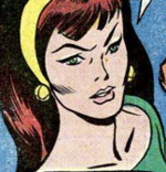 Kathy Ffoulkes (Earth-616) from Iron Man Vol 1 31 001