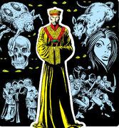 Si-Fan (Earth-616) Special Marvel Edition Vol 1 15