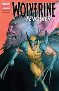 Wolverine Revolver Vol 1 1