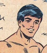 Leo Vincent (Earth-616) from Patsy and Hedy Vol 1 106