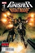 Punisher Nightmare Vol 1 2