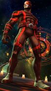 Scott Summers (Earth-TRN517) from Marvel Contest of Champions 001