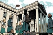 White House from Black Widow Vol 6 8 001
