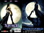 X-Force Vol 3 23 Variant-Movie