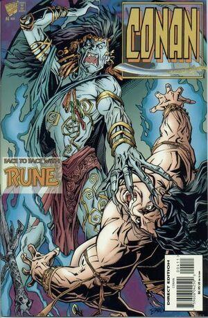Conan Vol 1 4