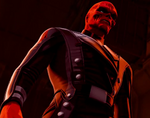 Johann Shmidt (Earth-TRN607) from Iron Man and Captain America Heroes United 001