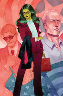 She-Hulk Vol 3 8 Textless