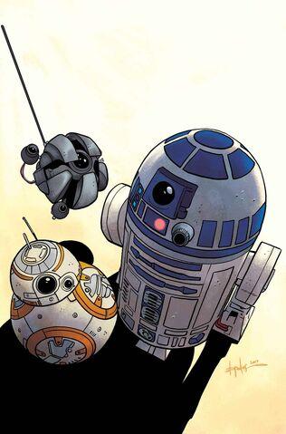 File:Star Wars Droids Unplugged Vol 1 1 Textless.jpg