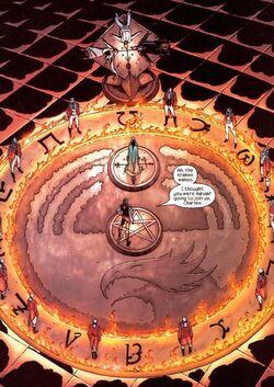 Ultimate X-Men Vol 1 25 page 15 Hellfire Club (Earth-1610)