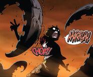 Victor Borkowski (Earth-616) from New X-Men Vol 2 38 0002