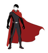Wiccan's New Costume Young Avengers Vol 2 5