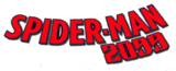 Spider-Man 2099 (2014) logo