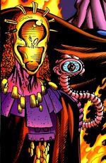 Charon (Earth-928) X-Men 2099 Vol 1 22