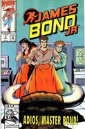 James Bond, Jr. Vol 1 5