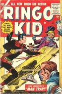 Ringo Kid Vol 1 9