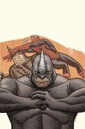 Amazing Spider-Man Vol 1 617 Villain Variant Textless