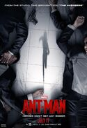 Ant-Man (film) poster 016