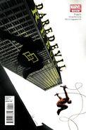 Daredevil Reborn Vol 1 4
