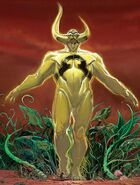 Ex Nihilo (Earth-616) from Avengers Vol 5 1 001