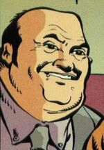 Joseph Rothstein (Earth-616) from Spider-Man Get Kraven Vol 1 1 0002