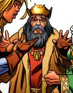 King Michael (Earth-8396) from New Exiles Vol 1 6 0001