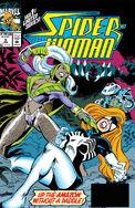 Spider-Woman Vol 2 3
