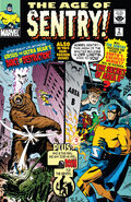 The Age of the Sentry Vol 1 2