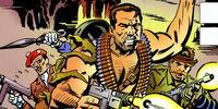 Howling Commandos (Earth-9997)
