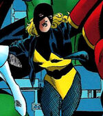 Jean Black (Earth-616) from Unlimited Access -4 0001
