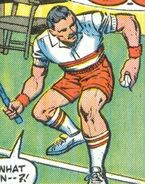 Owen Briosky (Earth-616) from Web of Spider-Man Vol 1 24 0001