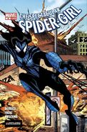 Spectacular Spider-Girl Vol 1 9