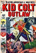 Kid Colt Outlaw Vol 1 33