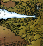 Plague (Earth-4935) from X-Men Phoenix Vol 1 2 001