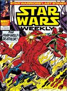 Star Wars Weekly (UK) Vol 1 115