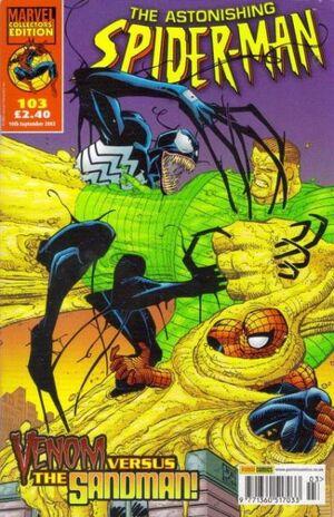 Astonishing Spider-Man Vol 1 103