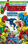 Avengers Vol 1 141