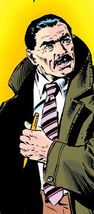 R.G. Mathieson (Earth-616) from Secret Defenders Vol 1 17 001