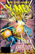 Uncanny X-Men Vol 1 311