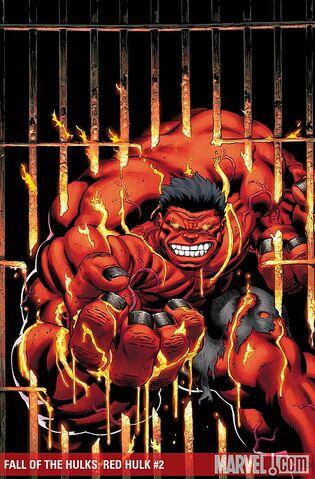 File:Fall of the Hulks Red Hulk Vol 1 2 Textless.jpg
