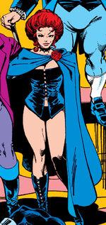 Jean Grey (Earth-616) from X-Men Vol 1 133 001