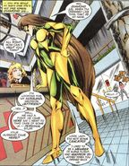 Lillian Crawley (Earth-616)-Alpha Flight Vol 2 5 001