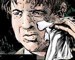 Franklin Nelson (Earth-10245) What If Daredevil Vs. Elektra Vol 1 1