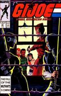 G.I. Joe A Real American Hero Vol 1 66
