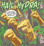 Hydra in Deadpool Max Vol 1 11