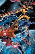 New Avengers Vol 3 19 Textless