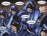 Outcasts (Earth-1298) Mutant X Vol 1 27