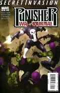 Punisher War Journal Vol 2 25