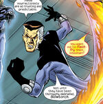 Reed Richards (Earth-9907) Spider-Girl Vol 1 57