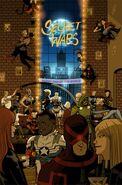 Secret Wars Vol 1 1 Zdarsky Variant Textless