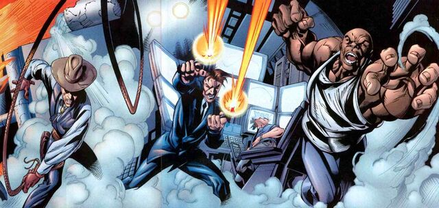 File:Ultimate Spider-Man Vol 1 12 page 02-03 Enforcers (Earth-1610).jpg